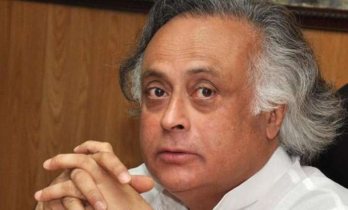 modi s objective is to completely debunk nehru jairam ramesh
