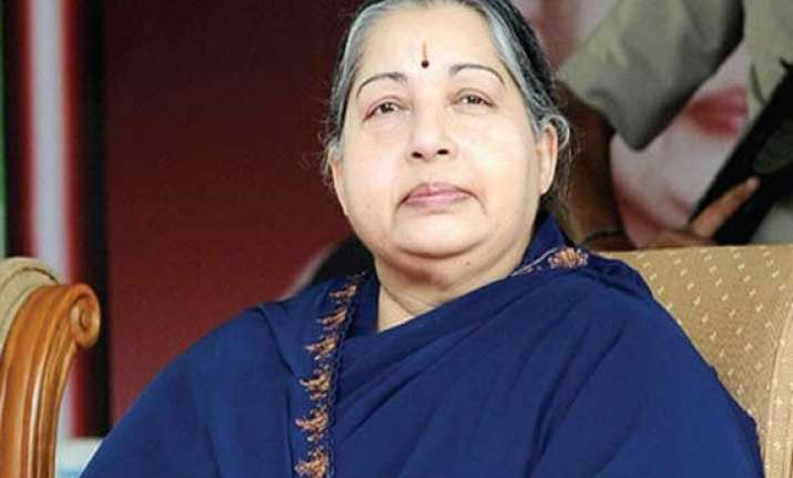 court alone can decide on shifting jayalalithaa says