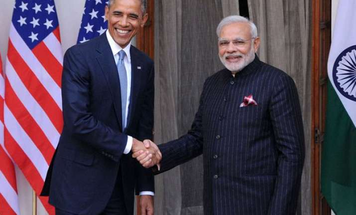 modi obama hotline becomes operational
