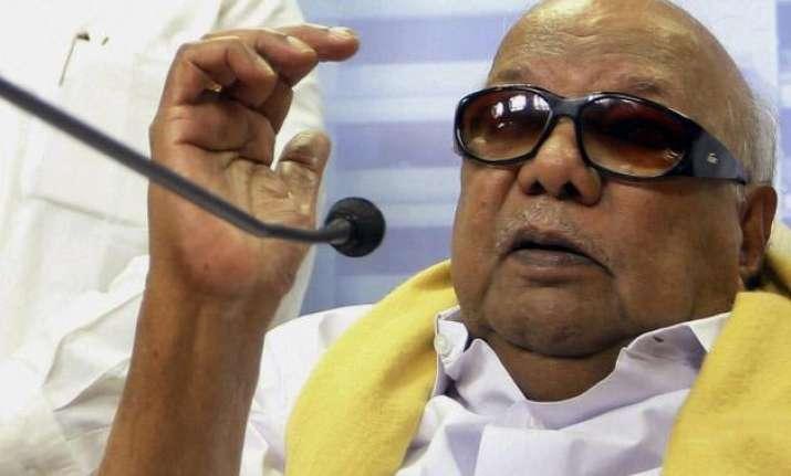 dmk asks karnataka government to file appeal in jaya case