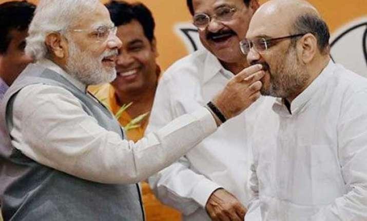 bjp praises upa s mgnrega as scheme completes 10 years
