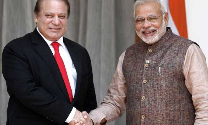 no proposal for sharif modi meeting in new york pakistan