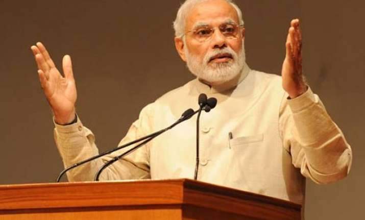 pm modi to address public rally in srinagar on november 7