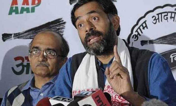 aap issues show cause notices to rebels seeks response in 2