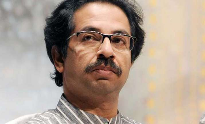 don t meddle with faith shiv sena tells courts