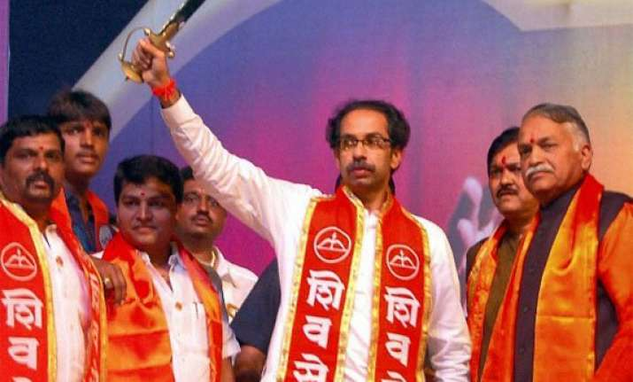 sena would be accommodated in cabinet expansion bjp minister
