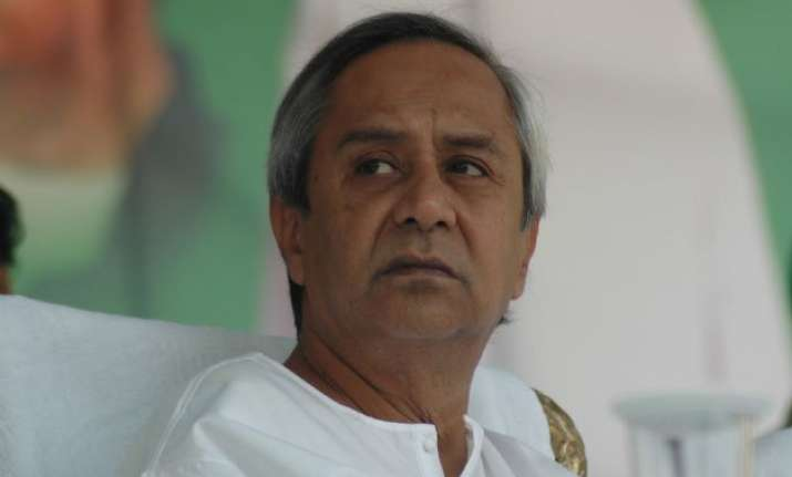 naveen flags off new buses for maoist hit areas
