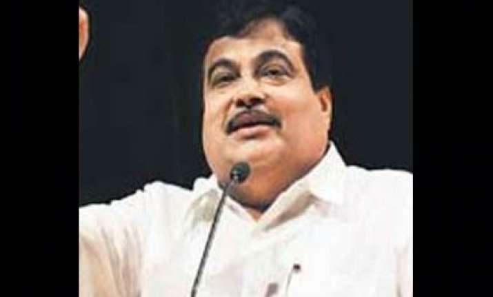 gadkari disfavours ayodhya verdict going to sc