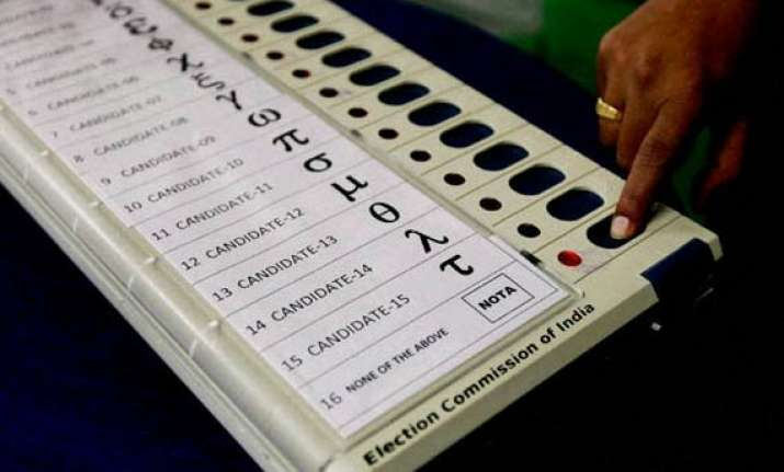 not many takers for nota in maharashtra haryana polls