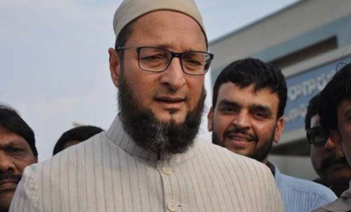hafiz saeed unaware about jihad in islam asaduddin owaisi