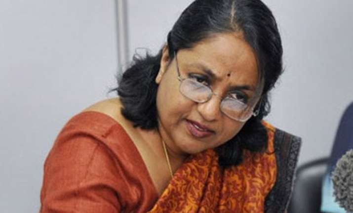 reputation tarnished by low and dirty stories sujatha singh