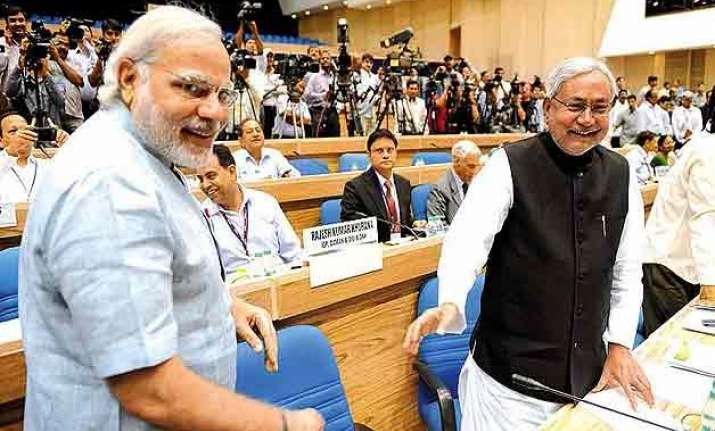 nitish kumar likely to meet pm modi on march 26