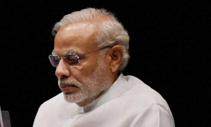 pm narendra modi expected to visit san francisco in last