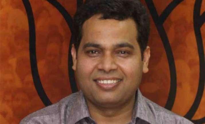 pm s effective leadership behind release of priest bjp