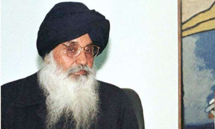 punjab sets up relief fund for farmers families