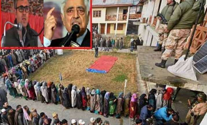 full list of winners and losers in jammu and kashmir