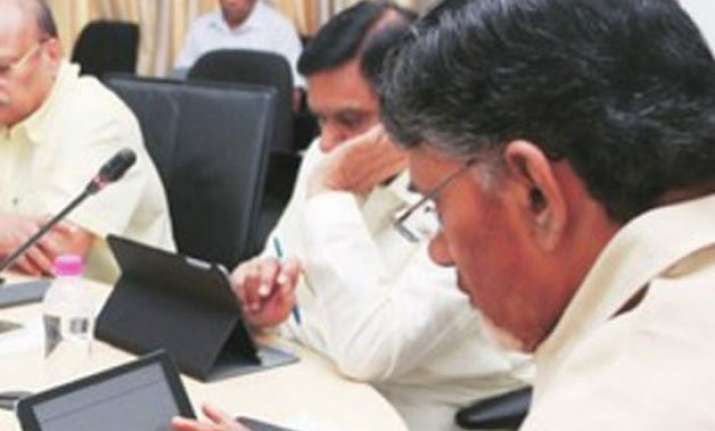 for paperless cabinet meetings union govt to provide kindle