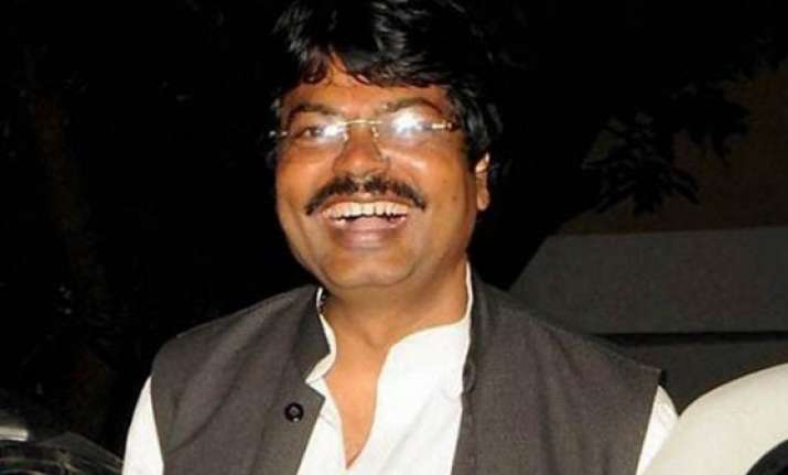 former jharkhand minister yogendra sao arrested for maoist