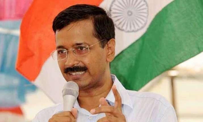 kejriwal questions center jung over minors rape in delhi