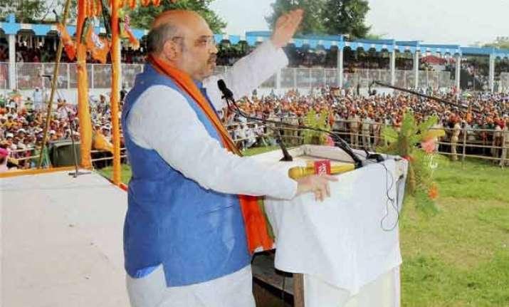 bihar can t develop under nitish lalu congress grand