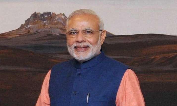 president pranab mukherjee s address insightful pm narendra