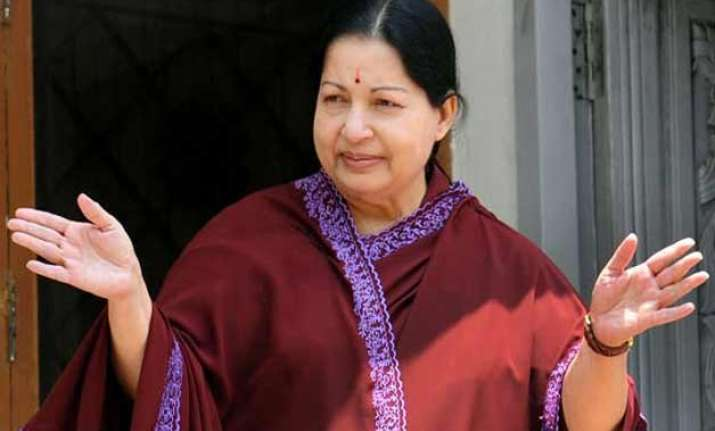 justice has won says jayalalithaa
