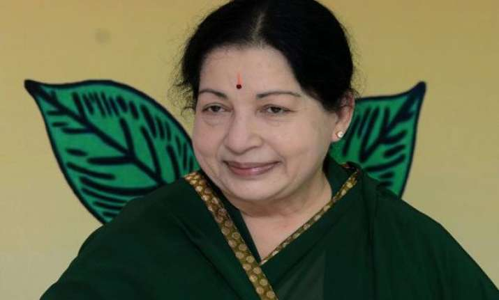 jayalalithaa to come back as chief minister on saturday