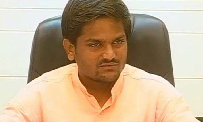 exclusive will talk to gujarat govt only after our demand