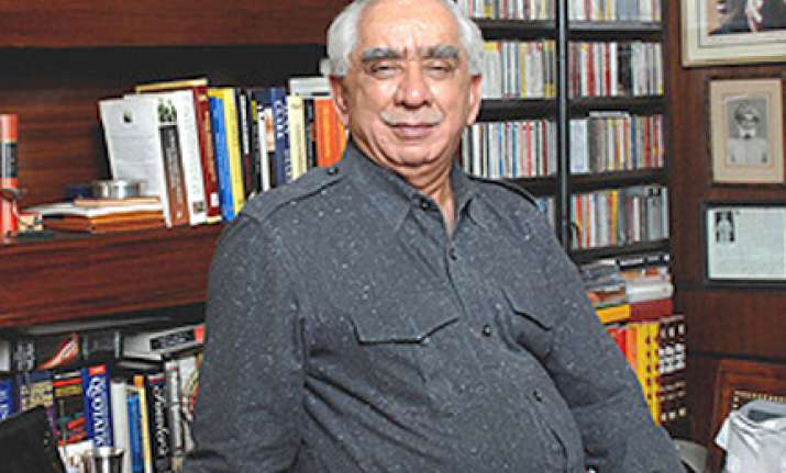 expulsion from bjp robbed me of my izzat jaswant