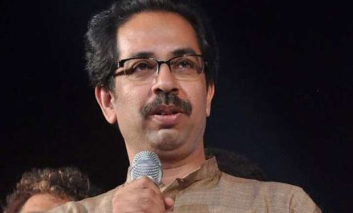 pm modi s tolerance to terror should end says shiv sena