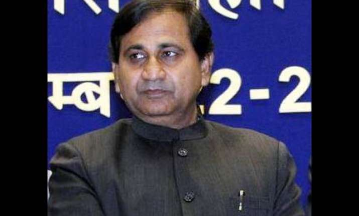 oppn has no mandate to force govt says congress