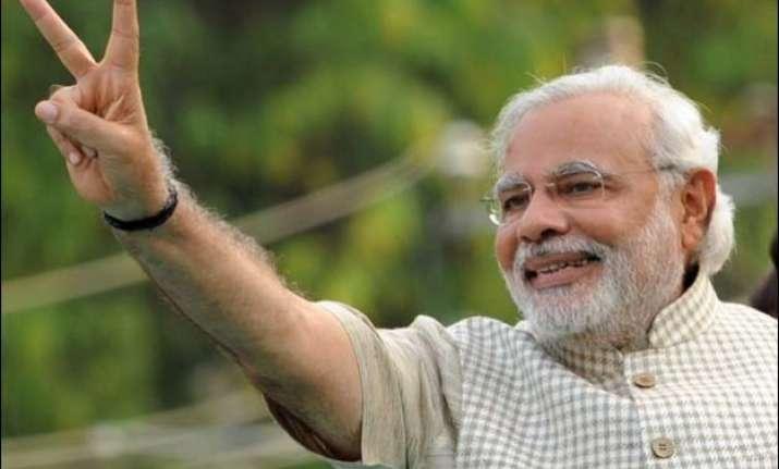 pm modi may announce a universal health cover scheme on