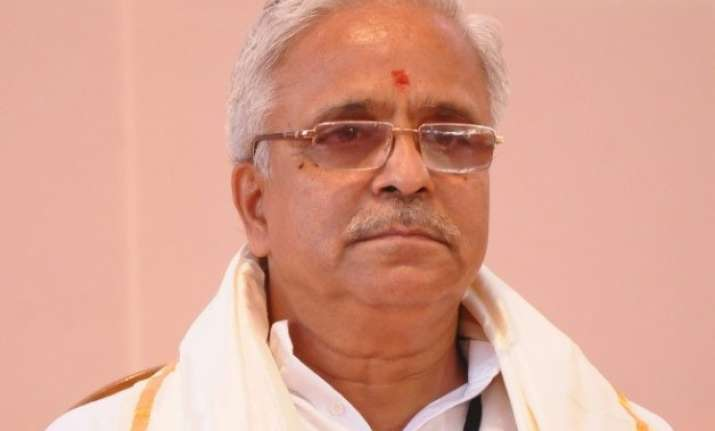 we should have respect for all religions says rss general
