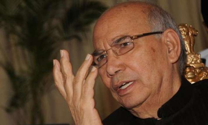 rahul gandhi out of touch with reality hansraj bhardwaj