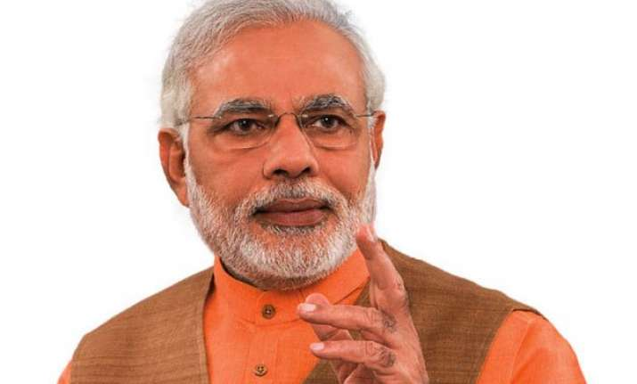 pm modi likely to visit varanasi on july 16