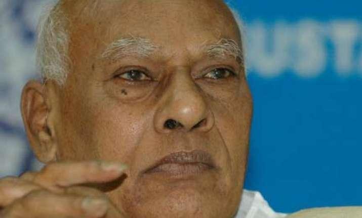 rosaiah remains evasive on jagan s odarpu yatra