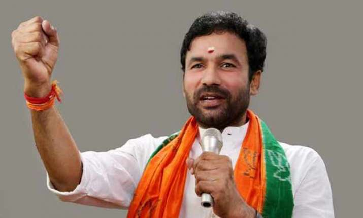 bjp to work for strengthening party in telangana