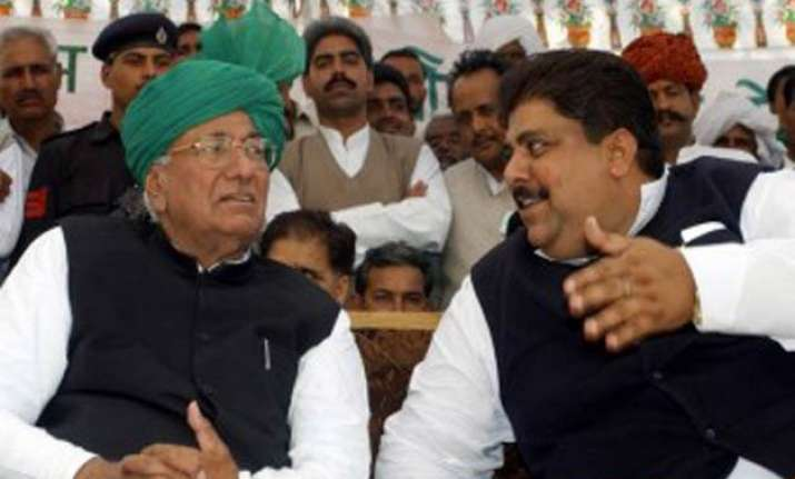 court upholds 10 year jail term for chautala son
