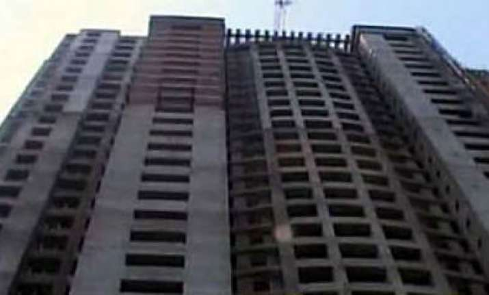 judicial probe ordered into adarsh scam