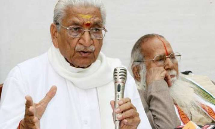 attack on rss create doubts on intentions of sonia vhp