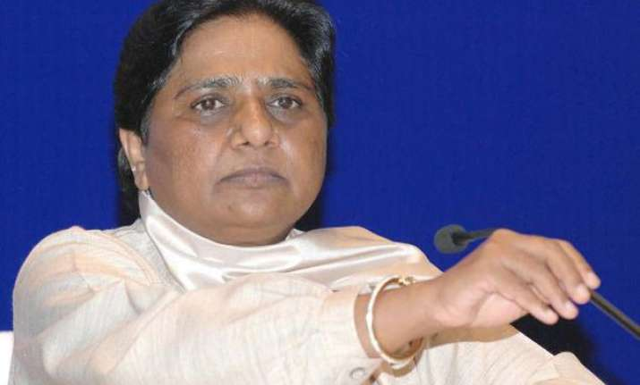 up govt more to blame for dadri incident mayawati