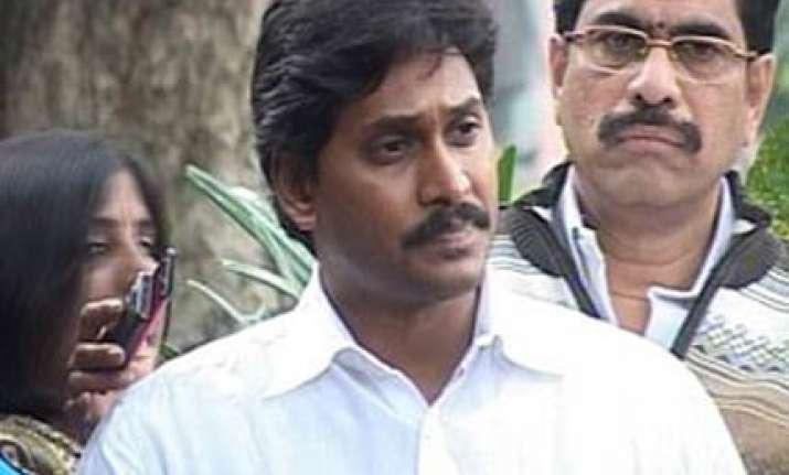 consoling is not offering mere financial assistance jagan