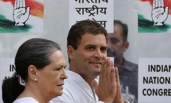 rahul to decide timing for taking over as congress