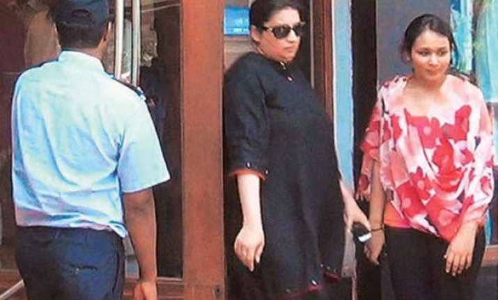 smriti irani case fabindia manager gets anticipatory bail