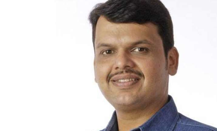 maharashtra govt swearing in on oct 31