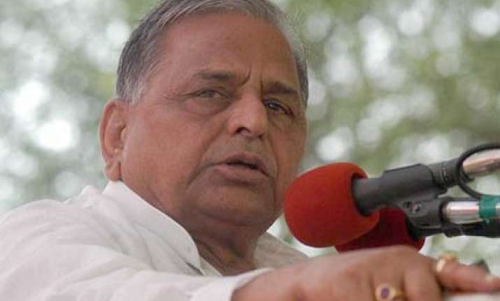 mulayam s party to launch stir on pricerise on july 5