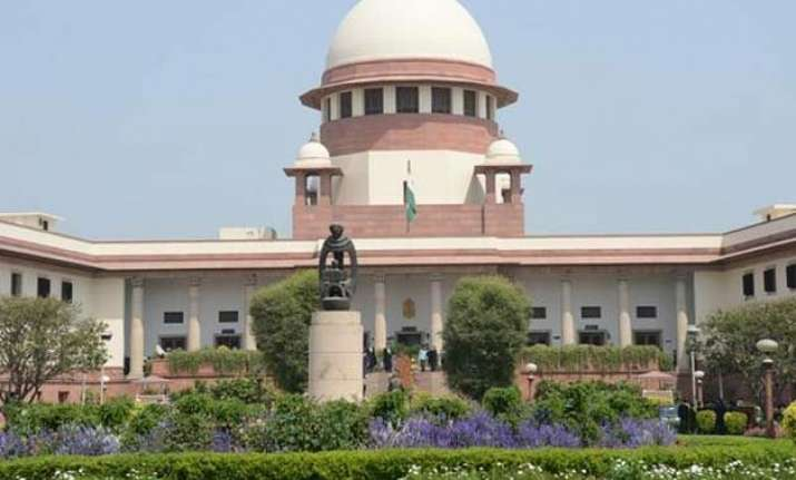 sc notice to centre on prez rule in arunachal next hearing