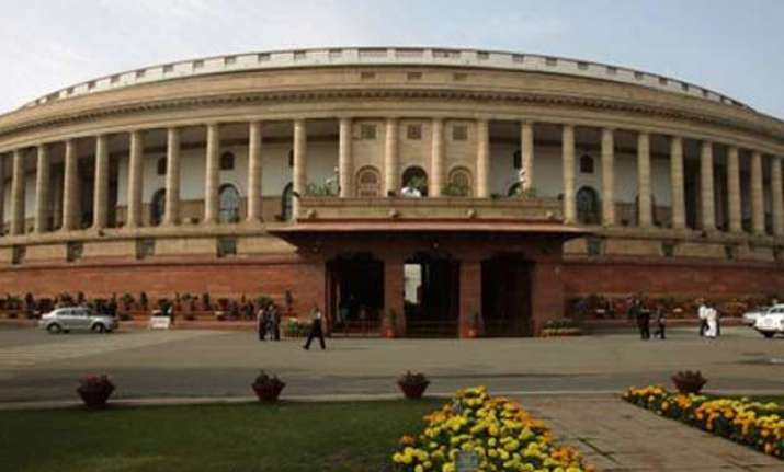 opposition likely to demand adjournment of question hour in