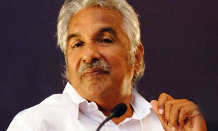 kerala cm meets pm takes up fishermen s issues