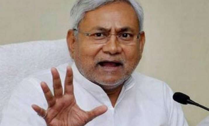 i was not consulted on bihar governor appointment nitish